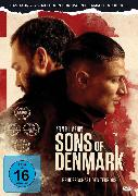 Cover-Bild zu Ulaa Salim (Reg.): Sons of Denmark - Bruderschaft des Terrors