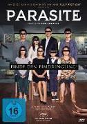 Cover-Bild zu Bon Joon Ho (Reg.): Parasite