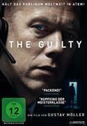 Cover-Bild zu Gustav Möller (Reg.): The Guilty
