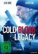Cover-Bild zu Frédéric Petitjean (Reg.): Cold Blood Legacy