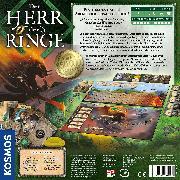 Cover-Bild zu Knizia, Reiner: Der Herr der Ringe