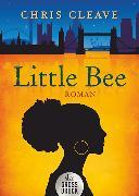 Cover-Bild zu Little Bee
