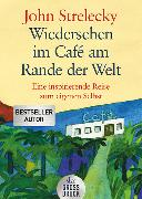 Cover-Bild zu Wiedersehen im Café am Rande der Welt