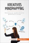 Cover-Bild zu eBook Kreatives Mindmapping
