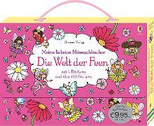 Cover-Bild zu Meine liebsten Mitmachbücher: Die Welt der Feen