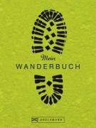 Cover-Bild zu Mein Wanderbuch