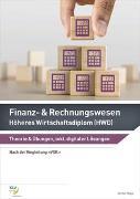 Cover-Bild zu Finanz- und Rechnungswesen / Finanz- & Rechnungswesen - VSK von Hugo, Gernot