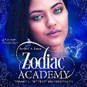 Cover-Bild zu Auburn, Amber: Zodiac Academy, Episode 11 - Die Kraft des Steinbocks (Audio Download)