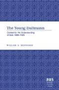 Cover-Bild zu The Young Bultmann