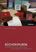 Cover-Bild zu Bücherspuren