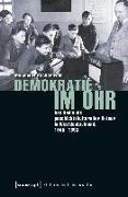 Cover-Bild zu Demokratie im Ohr