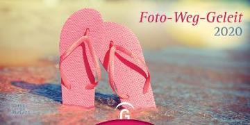 Cover-Bild zu Foto-Weg-Geleit 2020