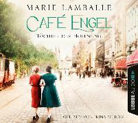 Cover-Bild zu Café Engel