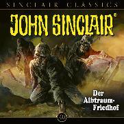 Cover-Bild zu John Sinclair Classics - Folge 40
