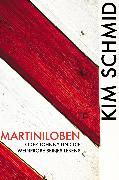 Cover-Bild zu Martiniloben (eBook) von Schmid, Kim