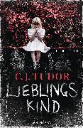 Cover-Bild zu Lieblingskind (eBook) von Tudor, C.J.