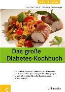 Cover-Bild zu Das große Diabetes-Kochbuch (eBook) von Müller, Sven-David