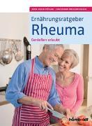 Cover-Bild zu Ernährungsratgeber Rheuma von Müller, Sven-David