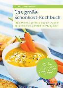 Cover-Bild zu Das große Schonkost-Kochbuch (eBook) von Weißenberger, Christiane