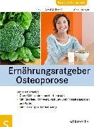 Cover-Bild zu Ernährungsratgeber Osteoporose (eBook) von Müller, Sven-David