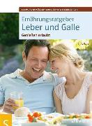 Cover-Bild zu Ernährungsratgeber Leber und Galle (eBook) von Müller, Sven-David