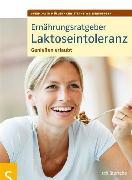 Cover-Bild zu Ernährungsratgeber Laktoseintoleranz (eBook) von Müller, Sven-David