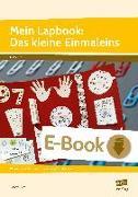 Cover-Bild zu Mein Lapbook: Das kleine Einmaleins (eBook) von Fuchs, Mandy