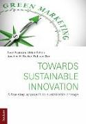Cover-Bild zu Towards Sustainable Innovation von Pastoors, Sven