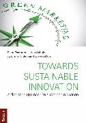 Cover-Bild zu Towards Sustainable Innovation (eBook) von Pastoors, Sven