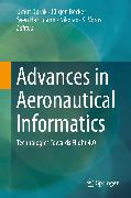 Cover-Bild zu Advances in Aeronautical Informatics (eBook) von Durak, Umut (Hrsg.)
