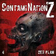 Cover-Bild zu Contamination Z (Audio Download) von Rahlmeyer, Dane