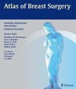 Cover-Bild zu Atlas of Breast Surgery von Becker, Sven