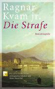 Cover-Bild zu Kvam, Ragnar: Die Strafe