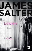 Cover-Bild zu Salter, James: Lichtjahre
