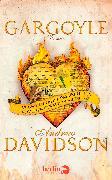 Cover-Bild zu Davidson, Andrew: Gargoyle