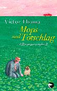 Cover-Bild zu Thoma, Victor: Mops und Totschlag