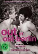 Cover-Bild zu Peter Bausdorf (Schausp.): Out in Ost-Berlin - Lesben und Schwule in der DDR