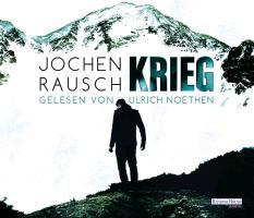 Cover-Bild zu Rausch, Jochen: Krieg