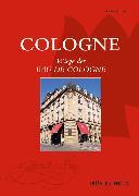 Cover-Bild zu Cologne (eBook) von Eckstein, Markus