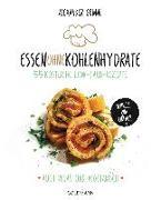 Cover-Bild zu Essen ohne Kohlenhydrate von Grimme, Alexander