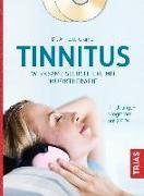 Cover-Bild zu Tinnitus: Wirksame Selbsthilfe mit Musiktherapie von Cramer, Annette