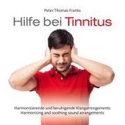 Cover-Bild zu Hilfe bei Tinnitus von Franks, Peter Thomas