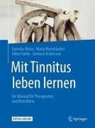 Cover-Bild zu Mit Tinnitus leben lernen von Weise, Cornelia