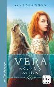 Cover-Bild zu Tronstad, Tyra Teodora: Vera und das Dorf der Wölfe (eBook)