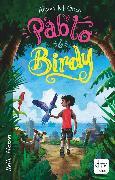 Cover-Bild zu McGhee, Alison: Pablo und Birdy (eBook)
