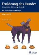 Cover-Bild zu Ernährung des Hundes (eBook) von Zentek, Jürgen