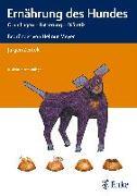 Cover-Bild zu Ernährung des Hundes von Zentek, Jürgen