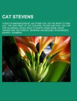 Cover-Bild zu Cat Stevens
