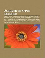 Cover-Bild zu Álbumes de Apple Records