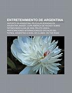 Cover-Bild zu Entretenimiento de Argentina